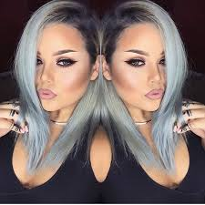 gray hair pieces for american 252 best hair silver white gray images on pinterest hairstyles