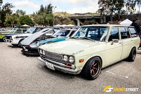 classic datsun socal u0027s datsun nippon car show and swap meet u2013 front street media