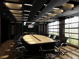 Conference Room Lighting A Guide To Energy Efficient Office Lighting Greencents Blog