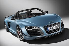 Audi R8 Modified - audi r8 gt spyder pictures info autotribute