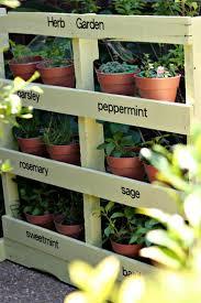 Herb Garden Planter Ideas by Les 202 Meilleures Images Du Tableau Diy Home Decor Sur Pinterest