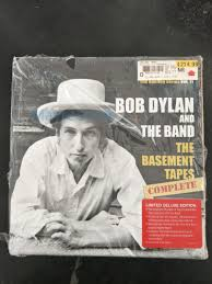 Complete Basement Tapes Bob Dylan The Basement Tapes Complete Bob Dylan The Basement Tapes