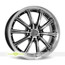 lexus is bolt pattern dcenti dw906 machined black wheels for sale u0026 dcenti dw906 rims