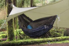 the gemini hammock underquilt diy no sew all season 65