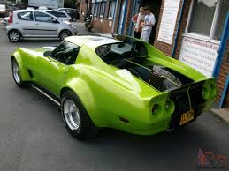 1975 corvette stingray for sale for sale my 1975 c3 corvette stingray coupe t top l82 350