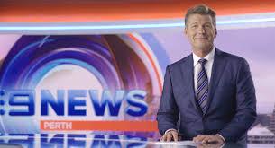 Challenge News Au Incoming Nine News Perth Anchor Michael Thomson S Tough Challenge
