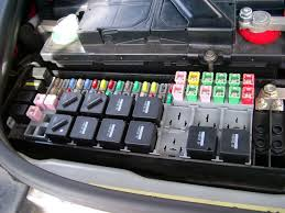 lr3 fuse box lr hse where is fusable link location land rover