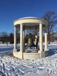 lincoln nebraska liberty bell replica 1 2 17