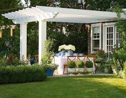 backyard grape trellis outdoor goods