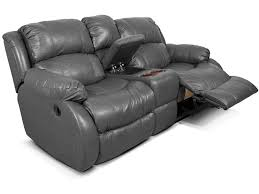 Dual Rocking Reclining Loveseat England Living Room Litton Double Reclining Loveseat Console