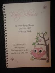baby shower gift thank you etiquette baby shower diy