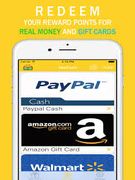 free gift cards app appcash money earn free gift cards reward points apps 148apps