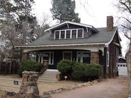 Craftsman Cottage Craftsman Bungalow Colorado Springs Colorado Bossco Flickr