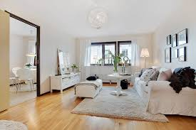 swedish home interiors scandinavian style pink and white apartment in sweden interior