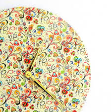 Unique Wall Clock Com 26 Extremely Creative Handmade Wall Clocks Style Motivation