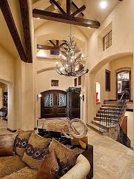 Chandeliers For Foyers 23 Elegant Foyers With Spectacular Chandeliers Images