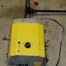 Overhead Door Springdale Ar by Stanley Garage Door Opener Adjustments Http Voteno123 Com