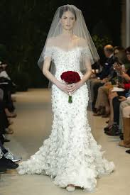 wedding gowns 2014 2014 wedding dresses by carolina herrera