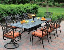 Iron Patio Dining Set Best Outdoor Dining Chairs U2014 All Home Design Solutions Best