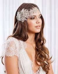 coiffure mariage cheveux lach s coupe de mariée cheveux laches