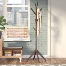 tree branch coat rack wayfair