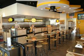 Shop In Shop Interior Designs by Which Wich To Open Sandwich Shop In Schererville Northwest