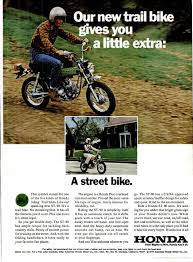 american honda motor co inc honda st90 u2013 honda 4 stroke advertisements ホンダ広告アーカイブ