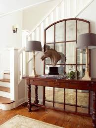 Entry Console Table Accessorize Your Front Entry Console Styling Foyers And Consoles