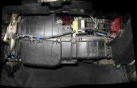 diy interior cabin air a c filter retrofit for 5g 92 95