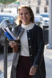 homes with inlaw suites katie couric can u0027t stop smiling after matt lauer gets fired page six