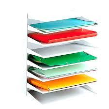 trieur papier bureau trieur papier bureau trieur papier bureau trieur mural 5 cases en