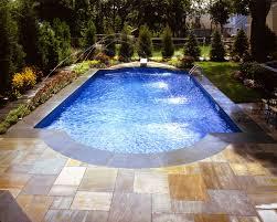 inground pool designs swimming pool mesmerizing exterior design of swimming pool for