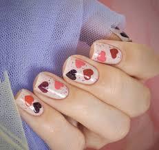20 valentine u0027s nail designs u0026 ideas free u0026 premium templates