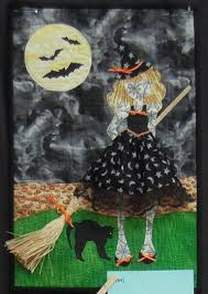 quilt inspiration celebrating halloween in quilts