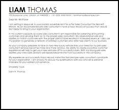 cover letter sles uk pre sales consultant cover letter sle livecareer