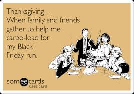 thanksgiving day 2017 predict your celebration scenario