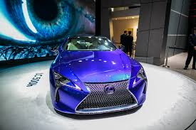 youtube lexus cars 2018 lexus lc500h first look 2016 geneva motor show youtube