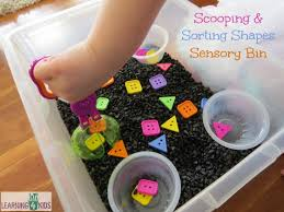 Toddler Sensory Table by List Of Sensory Play Activities U0026 Ideas Learning 4 Kids