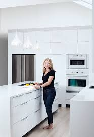 ikea high gloss kitchen cabinets ikea high gloss white kitchen by modernash of nashville tn