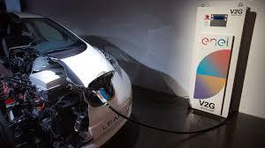 nissan leaf price uk uk trial turns nissan leaf u0027s electricity into cash for owners