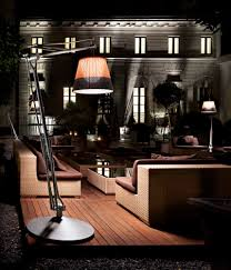 Outdoor Floor Lamps Outdoor Floor Lamps Steltz Residence Illumination Components