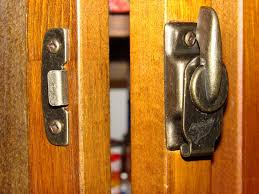 Kitchen Cabinet Door Catches by Door Clasps U0026