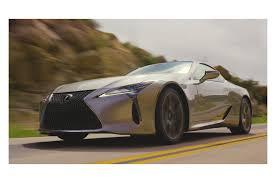 performance lexus dealer 2018 lexus lc 500 ignition episode is live now on motor trend