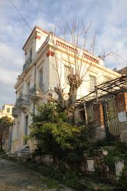 neoclassical house block i ypsilon ltd