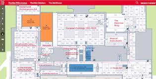 met museum floor plan sinai academy ap euro at the met nyc