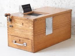 vintage till register by gledhill u0026 sons lost u0026 found scaramanga