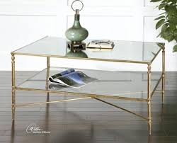 Gold Bedside Table Side Table Gold Glass Side Table Gold Frame Glass Top Coffee