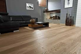 Grey Wood Laminate Flooring Krono Kronotex Mammut Light Grey Laminate Flooring In Kitchen