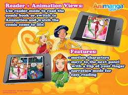 totally spies android apps google play