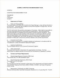 Job Resume Key Points by Manager Resume Management Project Plan Template Excel Gannt Chart